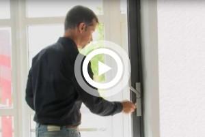 Serrure Lock : Serrure à rupture thermique