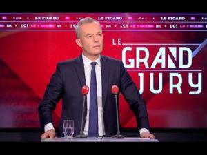 Ministre De Rugy