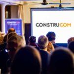 Remise des prix construcom award 2019